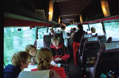 bussissakotiin